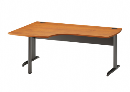 Jazz 180 cm Left Hand Corner Desk